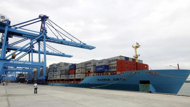 Polícia do Pará indicia duas pessoas por acidente com navio cargueiro