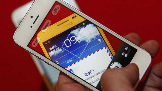 Dois mil carteiros já usam smartphones para atualizar dados