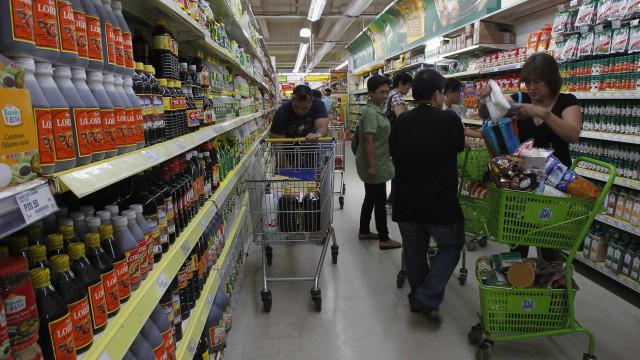 Contaminação de alta nos preços atinge 72,94% dos itens