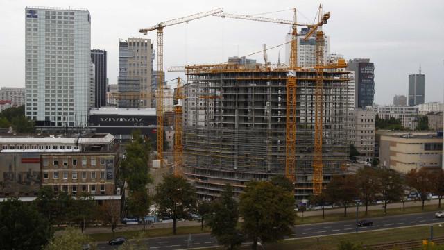 Inflação da Construção Civil varia 0,43% em outubro, diz IBGE