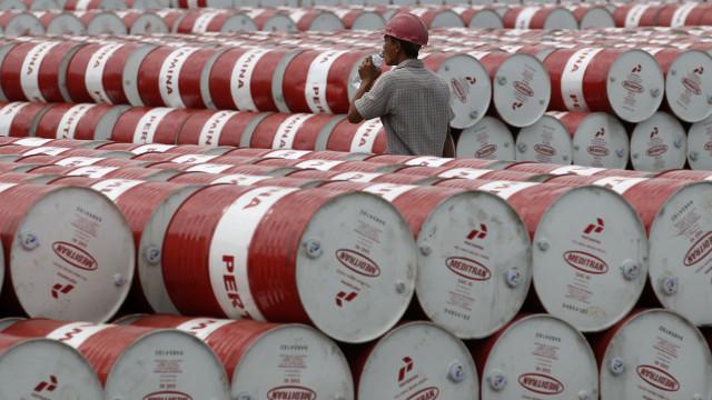Receita de exportações de petróleo do Iraque sobe 32%, para US$ 2,9 bi