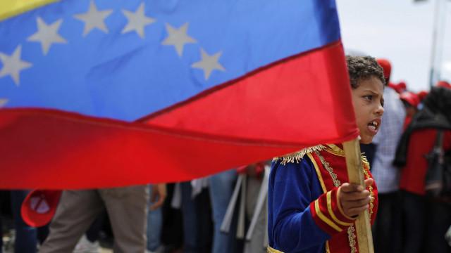 Venezuela fica fora de proposta comercial à UE