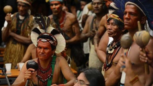 Procuradores citam risco de genocídio indígena e cobram providências