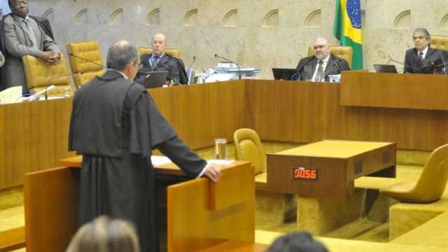 Teodoro Mangue pede habeas corpus preventivo ao STF