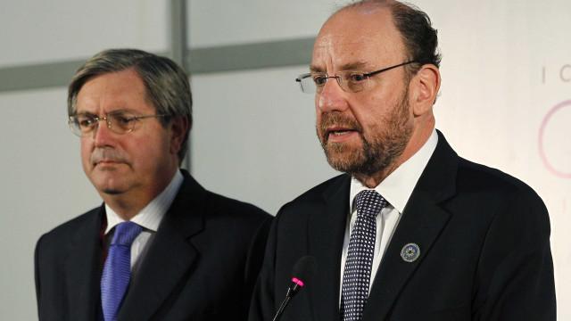 Primeira eleição direta do Bahia elege Fernando Schmidt