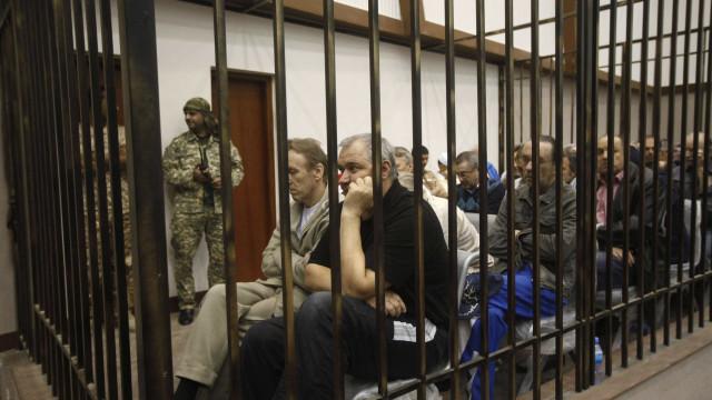Superlotação aumenta e número de presos provisórios volta a crescer