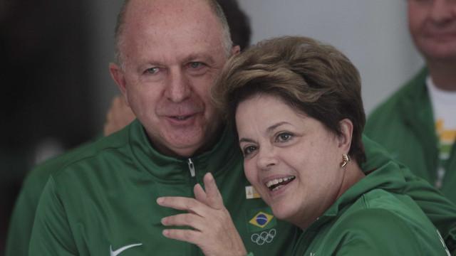 Ex-jogador de vôlei Bernard é eleito membro do COI