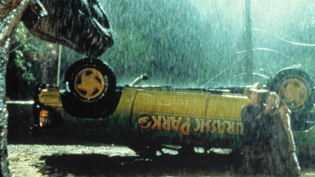 Jurassic Park 4 ganha título e data de estreia