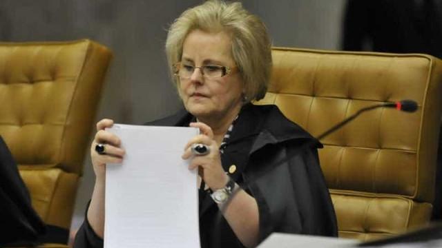 Ministra do STF pede informações sobre corte de aumento para ministros