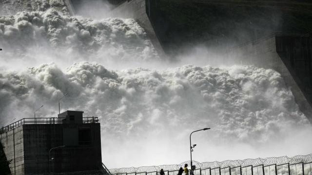 Agência de mineração mantém 38 barragens interditadas no Brasil