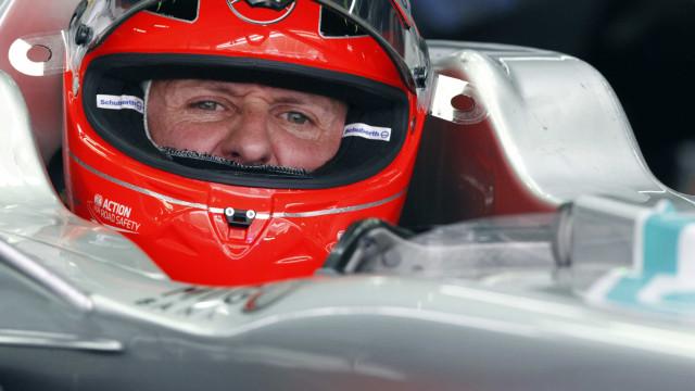 Massa diz que Schumacher planejou prejudicar Alonso em GP de 2006