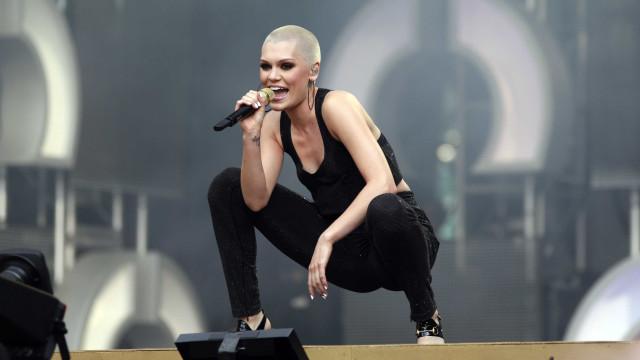 Jessie J anuncia show no Espaço das Américas em SP