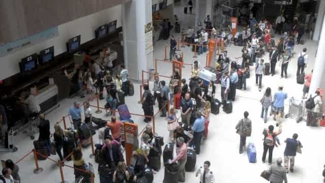 Estudo aponta soluções para problemas em aeroportos brasileiros