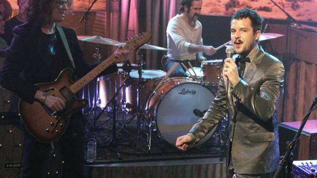 The Killers lançará novo álbum com duas músicas inéditas