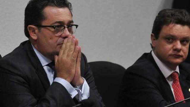 Associação pede saída de Vital do Rego de processos da Petrobras