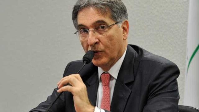 Inquérito de Fernando Pimentel enviado para a Justiça