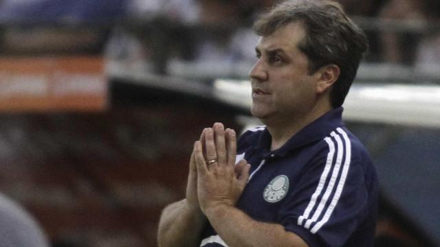 Expulso na Copa do Brasil, Kleina é absolvido pelo STJD