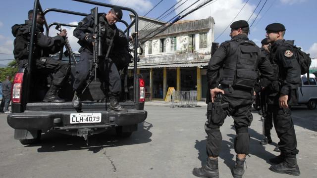 Ameaça de bomba assusta eleitores em Taguatinga e Bope é acionado