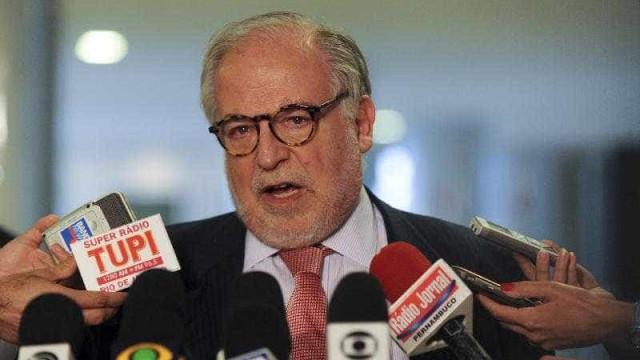 STF manda para Justiça ação sobre empréstimos entre PT e BMG