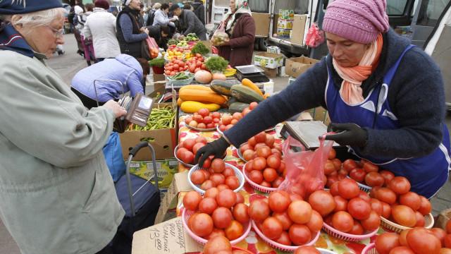 Preço das principais hortaliças registra queda em junho, diz Conab