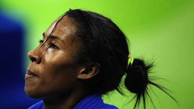 Judô do Brasil fatura 4 medalhas no Grand Slam de Brasília