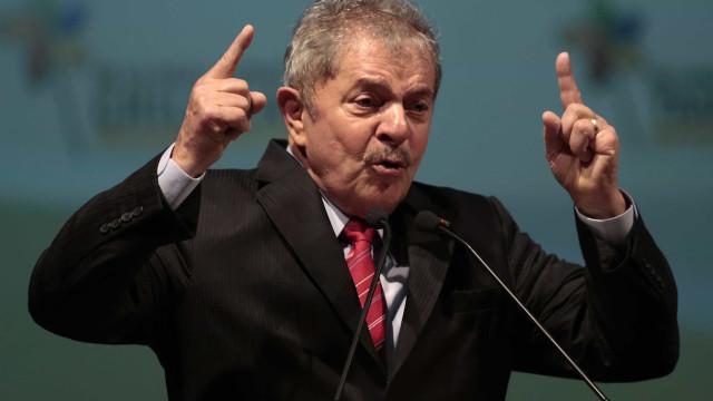 Lula prevê reconhecimento da coragem de Dilma ao El País
