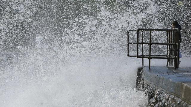Brasileira é 1ª a ganhar prêmio da ONU com projeto para filtrar água