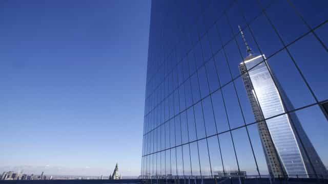 3 de novembro: 5 anos da inauguração oficial do One World Trade Center