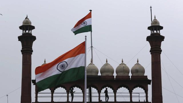 BC da Índia surpreende e mantém taxa de juros