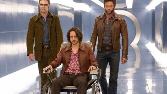 Fox anuncia 'X-Men: Apocalipse' para 2016