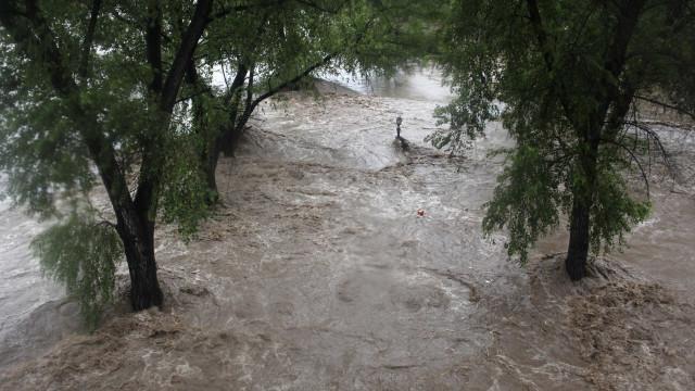 Rio anuncia R$ 23 milhões para cidades atingidas pelas chuvas