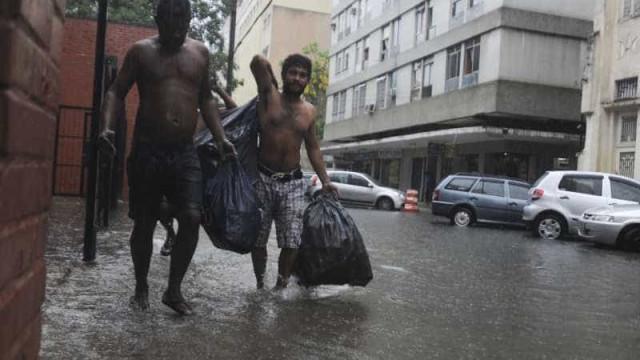 Município mineiro recebe verba para ações de socorro às vítimas da chuva