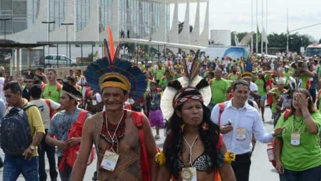 Prazo para famílias desocuparem terra indígena no Maranhão termina
