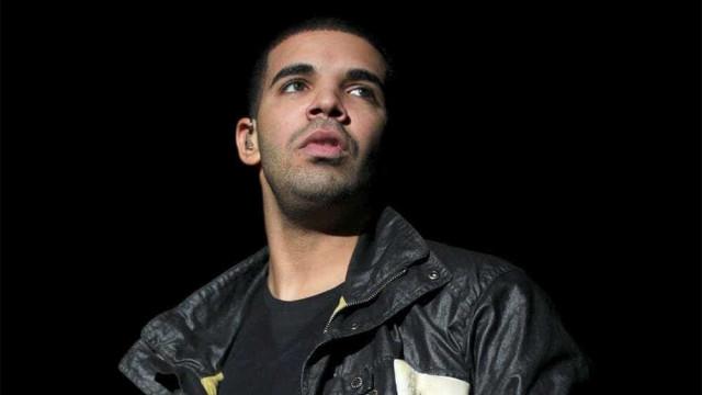 Drake diz: 'Rihanna é a maior fantasia'