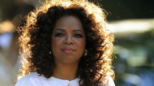 Oprah Winfrey afirma ter sido estuprada por primo dos 9 aos 12 anos