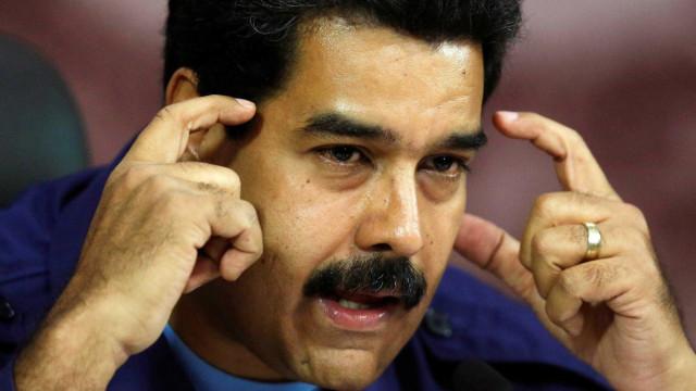 Maduro volta a convocar partidos de oposição para dialogar