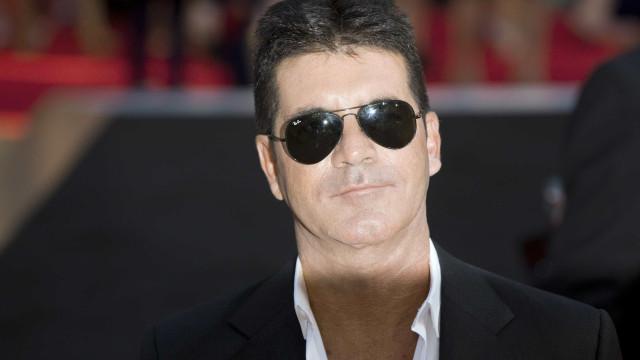 Simon Cowell quer uma filha