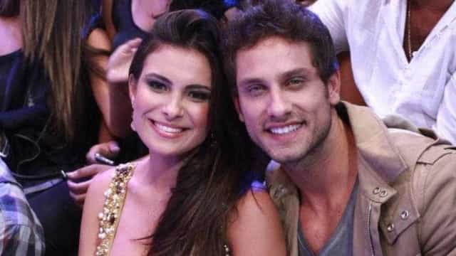 Eliéser Ambrósio e Kamilla Salgado são eliminados do 'Power Couple 4'