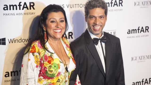 Regina Casé fala do acidente que quase deixou o marido tetraplégico