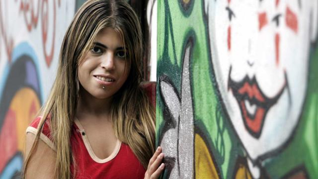 Raquel Pacheco, conhecida como Bruna Surfistinha, é acusada de golpe