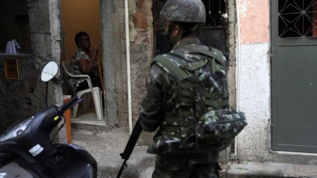 """""""Não colaboro com o inimigo"""", diz militar convocado pela Comissão da Verdade"""