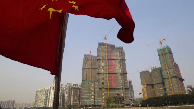 Explosão em fábrica na China deixa ao menos sete mortos