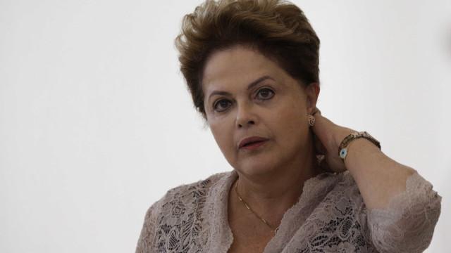 Dilma reúne líderes de partido para definir estratégias da campanha