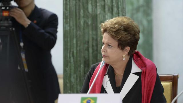 Cúpula do Brics será encerrada em Brasília