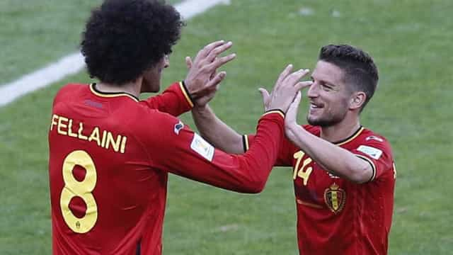 Brasília se organiza para receber partida entre Argentina e Bélgica