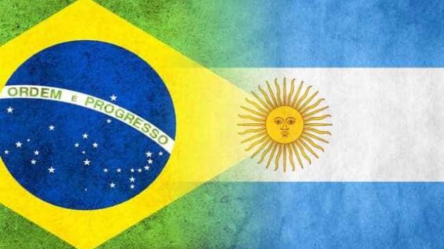 Jovem morre em briga entre torcedores do Brasil e Argentina