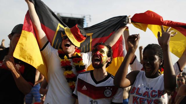 Alemanha estreará nas Eliminatórias da Copa em setembro de 2016