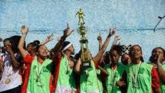 Cidade de Deus ganha Copa do Mundo das Favelas