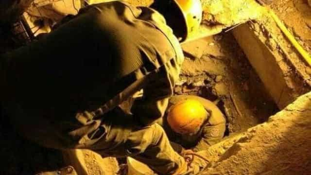 Bombeiros morrem soterrados durante resgate na Baixada Santista
