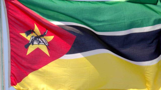 Cinco trabalhadores de empresa queimados vivos em Moçambique
